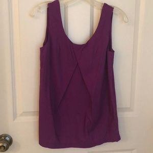 Purple H&M Shell